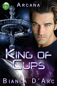 King of Cups by Bianca D'Arc