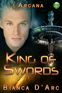 King of Swords by Bianca D'Arc